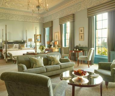 Duke of York Suite - The RCH