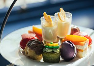 Our incredible Afternoon Tea experience in Bath is simply not to be missed.